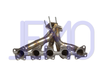 exhaust manifold S2 S4 S6 RS2 T3
