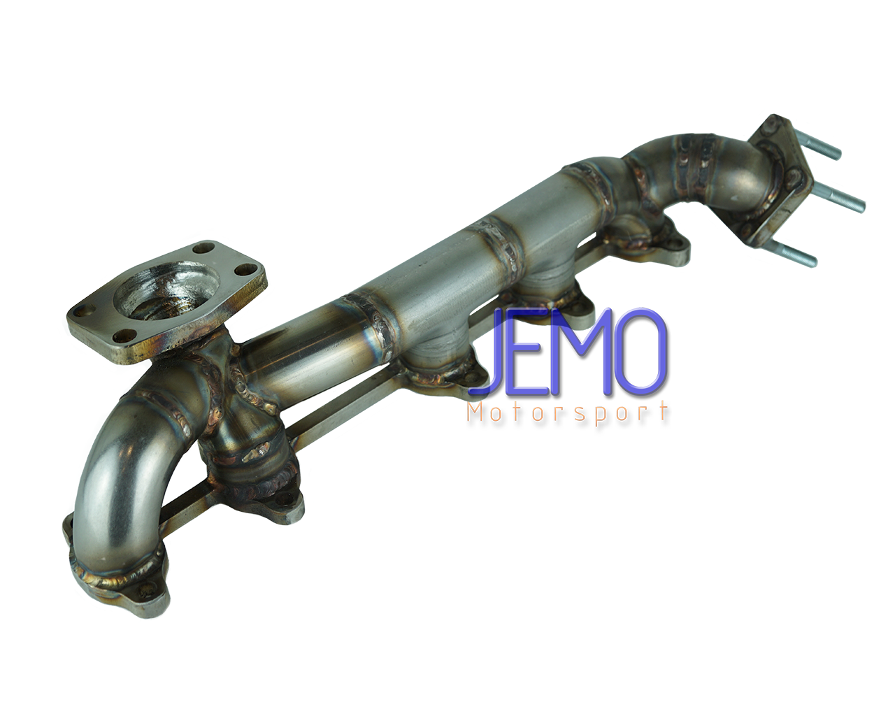 OEM turbo exhaust manifold Audi 10V Turbo